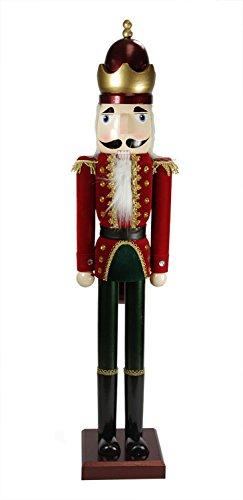 King Christmas Nutcracker - 5