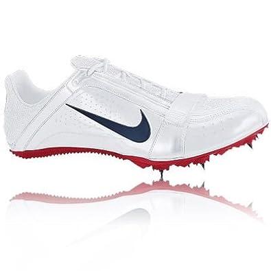 15ed81dad7 Nike Junior Rival S IV Sprint Running Spikes, Size UKJ2H: Amazon.co ...