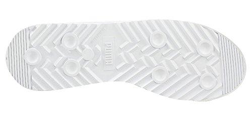 PUMA Roma Basic Schuhe Weiß / Hellgrau