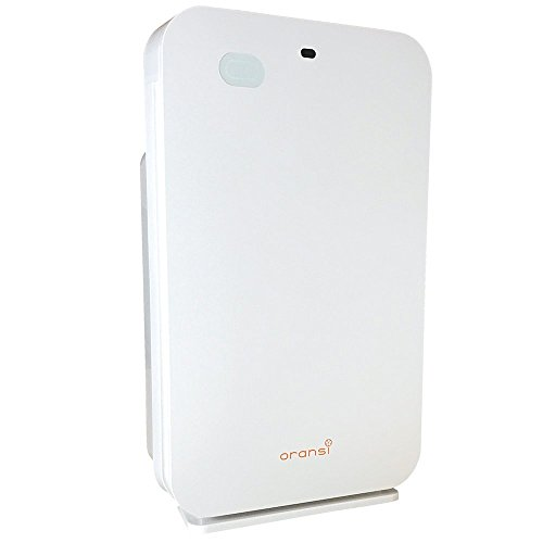Oransi OV200 Air Purifier, White