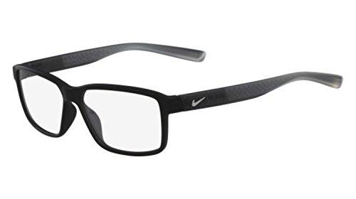 Eyeglasses NIKE 7092 010 MATTE - Frames For Eyeglass Nike Men