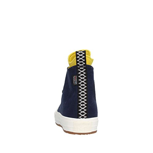 Hi Block Signal Red Converse Boot Blue As C Shield Ct Ii Navy Canvas FRRTIcqzW