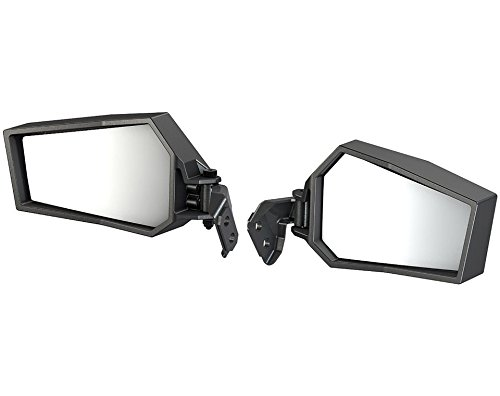 POLARIS RZR XP 1000 XP4 RZR 900 FOLDING SIDE MIRRORS 2881198 by Polaris