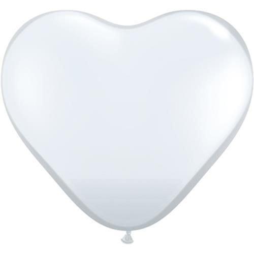 Qualatex Heart - 2