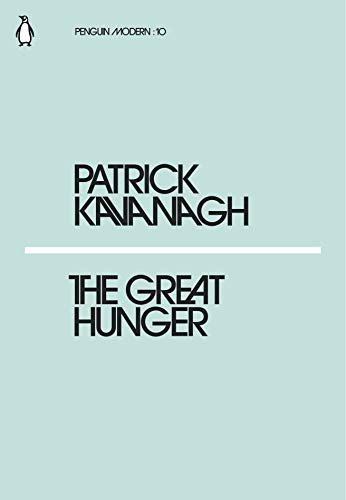 Cover of The Great Hunger (Penguin Modern)