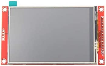 3.5inch SPI TFT LCD Serial Module Display Screen With Touch Panel Driver New