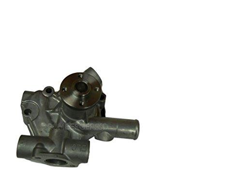 John Deere water pump and gasket 6X4 and HPX diesel Gator...