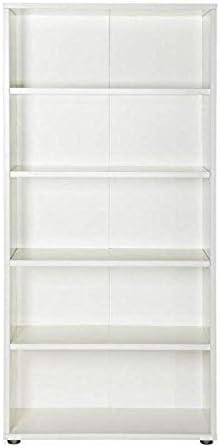 Editors' Choice: Tvilum Pierce 4 Shelf Bookcase