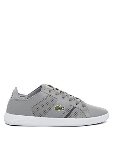 Ct Sneaker 1 Lacoste Nero 118 Novas Grigio SPM Uomo SfxqBp15wq