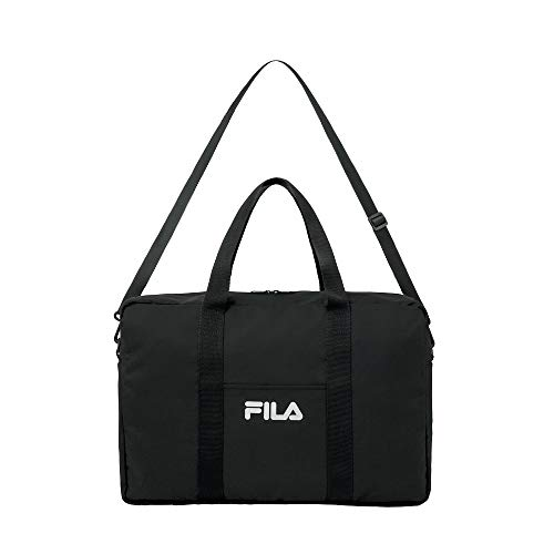 FILA BIG BOSTON BAG & POUCH BOOK 付録