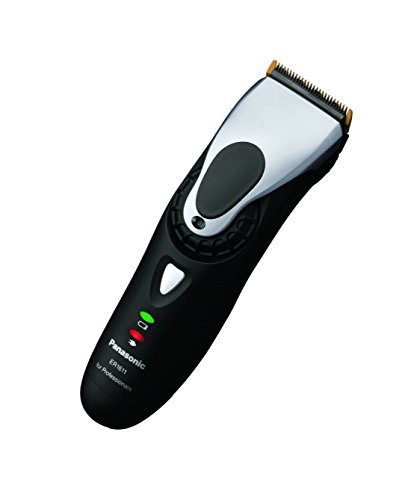 Panasonic ER1611 Professional Cordless Clipper