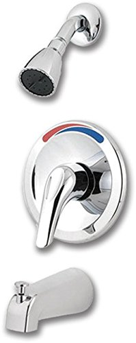 Pfister Trim Faucet Price (Price Pfister Single Handle Tub & Shower Trim Kit - Chrome)