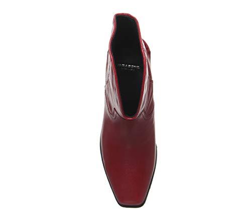 Vagabond Red Vagabond Stivali Stivali Donna Red Vagabond Donna H8AqOn4B