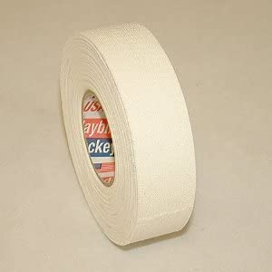 Top Fight Hockey 22 Yards x 1 1 Roll of White Hockey Tape