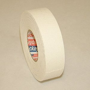 807c2c4ec257 Image Unavailable. Image not available for. Color  White Cloth Ice Hockey  Tape ...