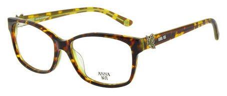 Frauen Brille Anna Sui AS662A