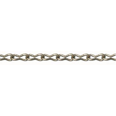 Jack Chains - #12 jack 100ft/ct zn [Set of 100] by Peerless Chain Company