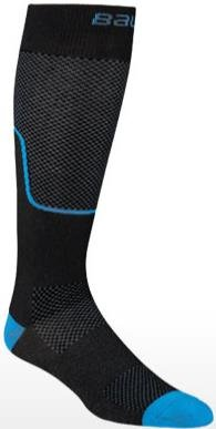 Bauer Premium Performance Socks  Black L