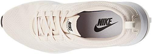 Dualtone NIKE Running de Sand Phantom Desert Multicolore 012 Femme W Chaussures Black Racer White 41x1ARn