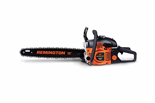 Remington RM4618 Outlaw 18 inch Chainsaw