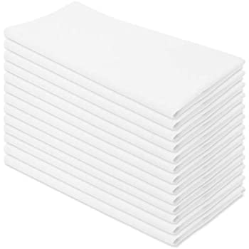 Amazon.com: Aunt Martha's White Flour Sack Dish Towels