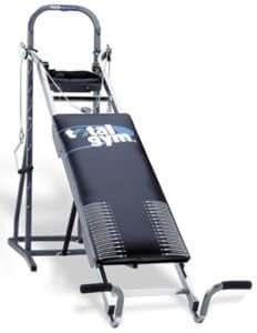 Amazon.com : Total Gym 24000 Home Gym : Sports & Outdoors