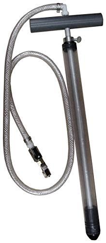 Liquid Tube (LiquiTube 1220-516 Gray Five Gallon Pump)