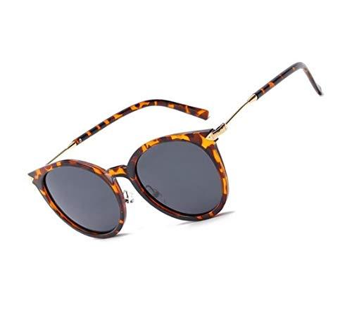 polarizadas de Mujeres UV400 Hombres FlowerKui conducción Dark gafas sol Grey protectora pesca E8qZgwB