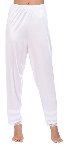- Patricia Lingerie Women's Anti-Static Pant Slip Liner Snip-It 37