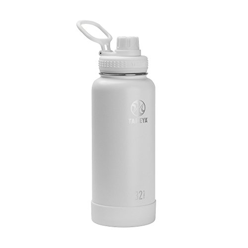 Takeya Actives Insulated Stainless Water Bottle with Insulat