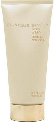Clinique Simply Body Wash, 1er Pack (1 x 200 ml): Amazon.es: Belleza