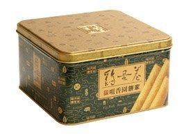 Choi Heong Yuen Egg Rolls 315g Tin