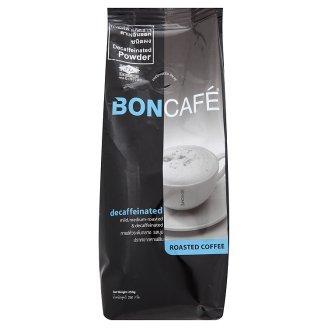 Bon Cafe - Bon Café Decaffeinated Roasted Coffee 8.80 Oz.