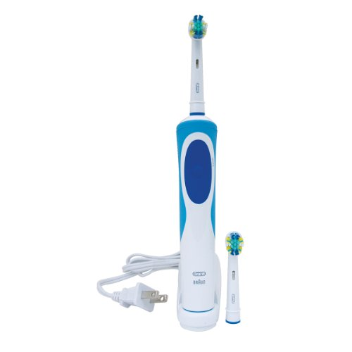 Oral Vitality FlossAction Rechargeable Toothbrush