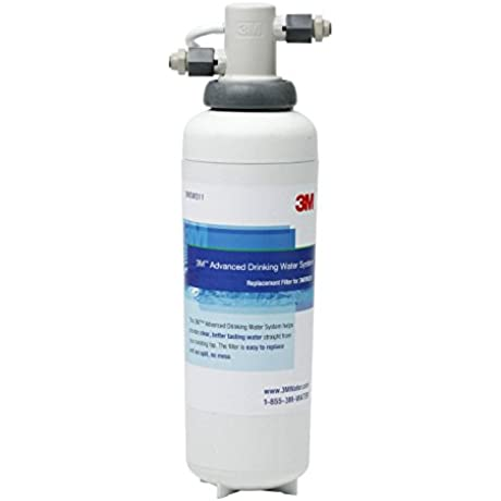 3M Aqua Pure 3MDW301 Drinking Water Filter System