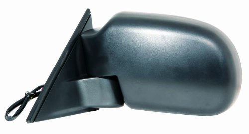 Jimmy Power Heated Mirror Driver - 6