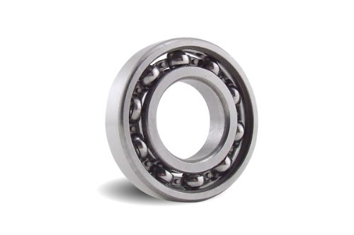 SMR104C-Y AF2, 4x10x3 mm, Stainless Steel Ceramic Hybrid Radial Bearing