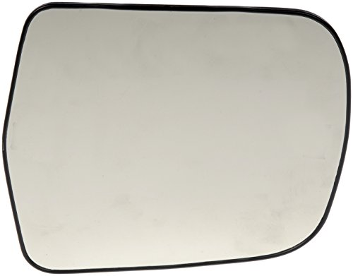 Dorman 56448 Driver Side Non-Heated Plastic Backed Mirror Glass
