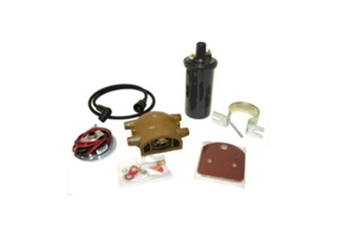 Tisco Ef4Fmec Replacement Part For Ford 2N 8N 9N Electron...