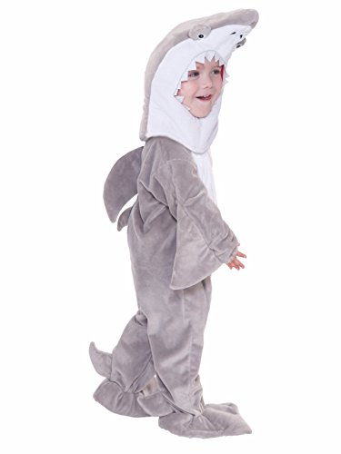 Forum Novelties Toddler Shark (Boy Shark Costume)