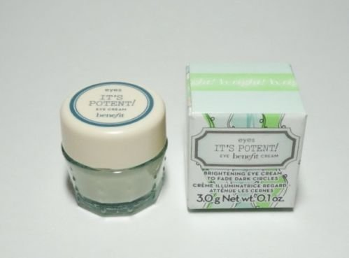 Benefit Eye Cream - 8