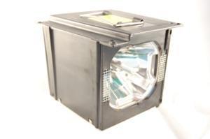 Sharp XVZ10000E プロジェクターランプ交換用電球 ハウジング付き - 高品質交換用ランプ B005HB82WK