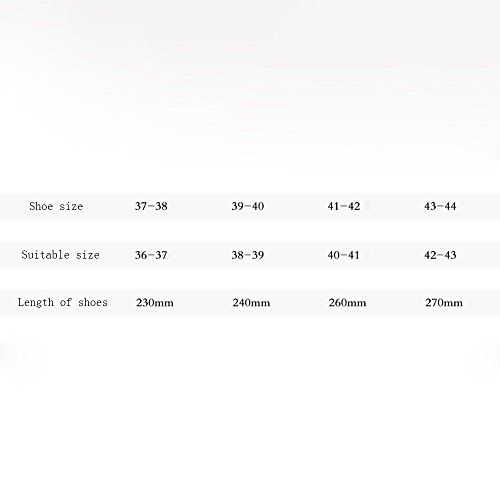 Pantofole E Interni In Autunno dimensione Coppie Facoltativa Metà Colore Pacchetto Con Inverno 5 Scivolose Domestiche Grigio Scuro Le Uomini Zhirong Facoltativi Colori Di tqwY6t4