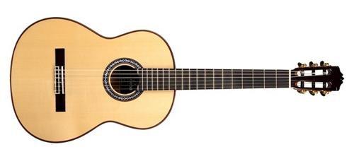 Cordoba F10 Acoustic Nylon String Flamenco Guitar