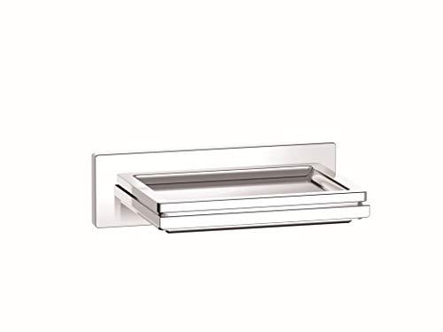 KOHLER Complementary 25069IN-CP Square Soap Dish Glass (B07RPWB1QD) Amazon Price History, Amazon Price Tracker