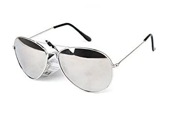 Ray Ban Aviator Femme Argent