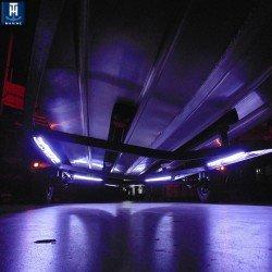 T-H Marine LED-TRLKIT-Blue LED Lighting Kit for Trailers - Blue by T. H. Marine