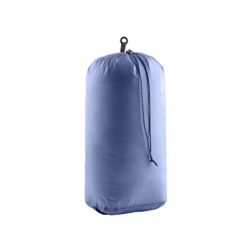 Alpine Nylon Sleeping Bag (Lowe Alpine Ultralite Stuff Sack Purple, XL)