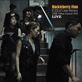 Huckleberry Finn Live
