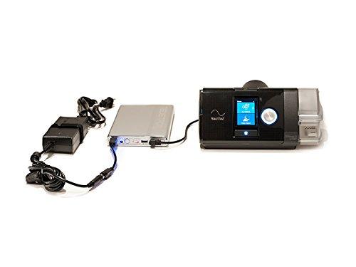 ResMed AirSense 10 CPAP Battery Kit B47 by Medistrom (Image #2)